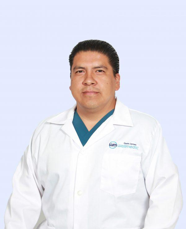 Dr Sadot Zuniga Guerson